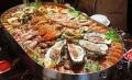 蒸海鲜连锁加盟 海鲜大咖加盟 海鲜自助餐厅加盟
