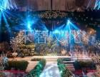 长沙有个性婚庆公司推荐的招商会主持人比较好