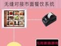 平板点餐电子菜谱万能接口