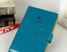 笔记本批发定制LOGO印刷本册记事本线圈本制作厂家