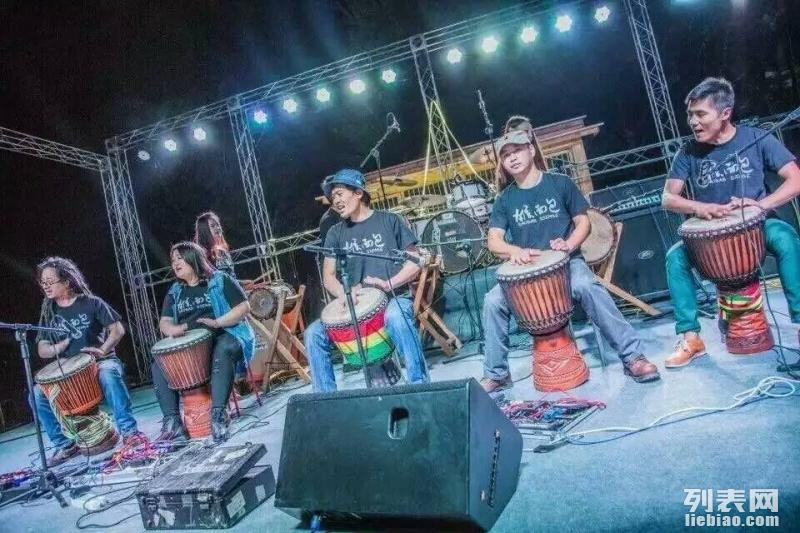 吉他 架子鼓 非洲鼓 艺考流行演唱培训