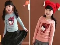 厂家直销童装货源乡镇赶集市低价3元儿童服饰批发工厂直销货到付