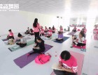 炎热的夏季和舒适的瑜伽较配啦,葆姿瑜伽专修班