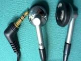 库存高档MP3耳机 中孔铜环喇叭 环保型