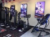 大朗里有跑步机 动感单车卖 大朗舒华健身器材专卖店