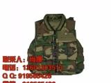 防单背心-软质内穿式防单背心