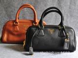 供应欧美大牌原单包奢侈品包P家品牌小枕头包、手提单肩真皮女包