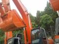 进口日立350H挖掘机 苏州二手挖掘机买家市场