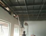 北京挑空阁楼制作室内隔层搭建设计