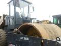 出售二手徐工26吨振动压路机,2手徐工22吨压路机,送货保修