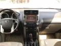 丰田 普拉多(进口) 2013款 2.7 自动 中东五门版