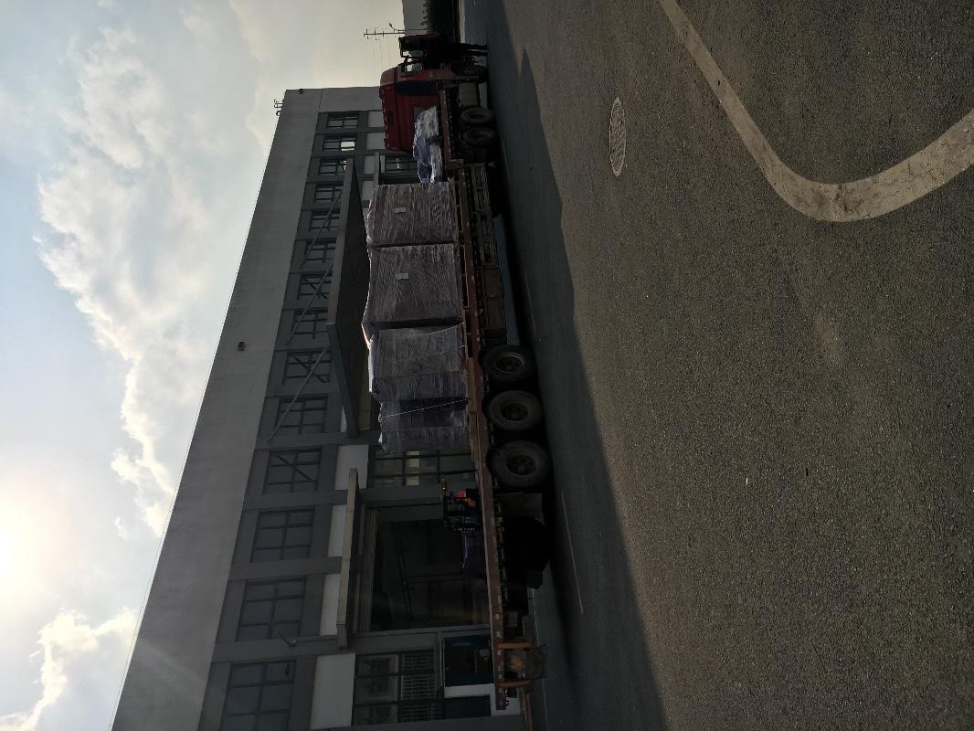 苏州金盛达物流 专注全国各地公路运输整车零担