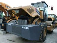 出售二手原版徐工20吨/22吨/26吨震动压路机