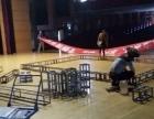 承接开张庆典剪彩舞狮充气拱门舞台背景搭建音响LED