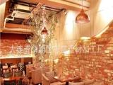 厂家批发旧砖 仿古砖 文化墙 餐厅红砖
