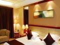 安庆天域花园酒店 安庆天域花园酒店加盟招商