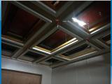 武汉4D手木纹铝板批发行业新闻