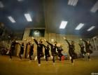 黄石欧优舞蹈品牌连锁培训机构,零基础成人流行舞家族