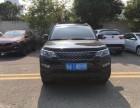 越野车SUV 长安 cx70