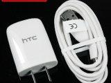 原装HTC充电器 安卓手机micro USB直充头 美规+数据线