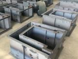 水泥u型排水槽模具批發 明溝排水槽模具廠家