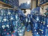 祝你好运水连锁十二店送水送桶装水送矿泉水全成都送水