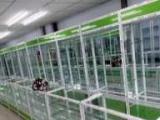 超市货架批发厂家定做展架蔬菜水果货架玻璃货架
