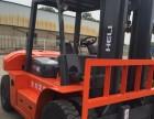 二手大吨位杭州 合力 小松5吨到10吨叉车出售 价格优惠
