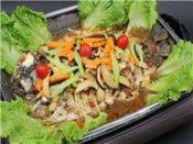 可信赖的烤鱼培训项目|信阳烤鱼加盟多少钱