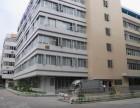 厂房位于花都区3800方标准厂房出租