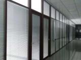 兰州成品百叶玻璃高隔断价格