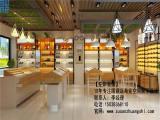 品牌好的郑州眼镜店装修公司_小型眼镜店装修效果图