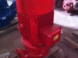 江门消防XBD6/25消火栓泵厂家批发价30KW