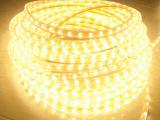 LED灯条灯带 高亮 3528贴片 220V 酒店装修装饰 亮化
