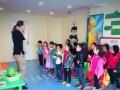 西安未央区北郊全外教少儿英语