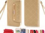 新款** 苹果iphone6手机皮套4.7寸奢华保护套苹果6代女士手提套