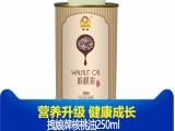 山西拽娘核桃油250毫升孕婴选用优质核桃仁一级冷榨