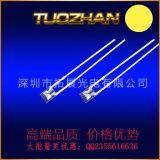 供应高品质方形234白发黄LED灯珠