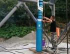 烟台深井泵维修 空调泵维修 排污泵维修 保养