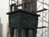成都不锈钢雕塑生产厂家
