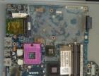 出售惠普CQ45笔记本主板一块拆机件