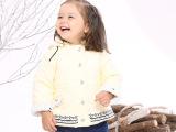现货批发欧美婴幼儿儿童服装 韩版品牌童装清仓 女儿童套装代理