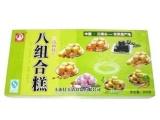 江西三清山特产 清念八组合风味糕200g