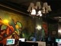 壁画手绘涂鸦工作室涂鸦3d立体壁画手绘涂鸦工作室
