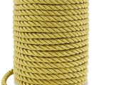 金色銀色彈力繩吊牌繩1.5mm深圳奧斯卡繩帶現貨廠家特價銷售
