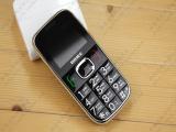 百合C6正品行货电信CDMA天翼老年老人手机 大字体大屏 超长待