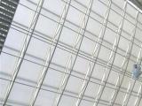 赤峰采光顶电动遮阳帘设计安装