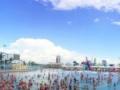 儿童水上主题乐园 室外儿童水上主题乐园 奥悦水世界