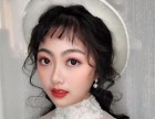 韩秀丨青岛化妆学习 化妆全科班 新娘跟妆师 化妆师