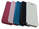 供应 苹果手机保护套 新款iphone手机套 左右翻盖 厂家直销